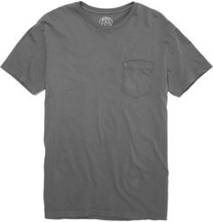J.CrewPocket-Front Slim-Fit Cotton T-Shirt $42 on Mr Porter