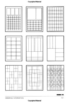 pics for gt graphic design grid layout