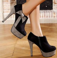 Do It Yourself Just Like That: Beautiful High Heels