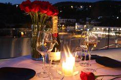 Candlelit Dinner - Maya Beach Club Ibiza