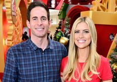 Flip or Flop's Tarek and Christina El Moussa Split Following Altercation After 7 Years of Marriage