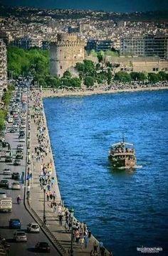 Greece, History, Outdoor Decor, Travel, Places, Landscape, Greece Country, Historia, Viajes