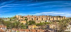 ¡Avila! Hdr, Mansions, House Styles, Home Decor, Waterfalls, Exhibitions, Fotografia, Photos