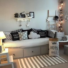 51 free inspiring small teen bedroom ideas you will love 36 Wonderful Teen Bedrooms Bedroom Free ideas Inspiring love Small Teen Small Room Bedroom, Bedroom Inspirations, Bedroom Design, Girls Bedroom, Bedroom Decor, Home Decor, Small Bedroom, Room Decor, Daybed Room