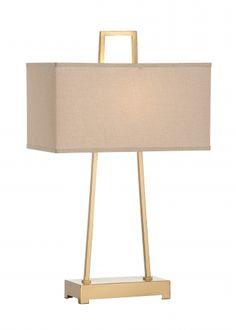 OAKLAND LAMP