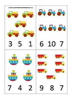 Transportation themed early learning activity for children. Count and Clip. – juci Transportation themed early learning activity for children. Count and Clip. Transportation themed early learning activity for children Math Activities For Toddlers, Educational Games For Preschoolers, Early Learning Activities, Kids Math Worksheets, Math For Kids, Numbers Preschool, Preschool Learning, Transportation Activities, Language Development