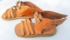 Conception de Hermes enfants Sandales sandales par Youniquegr
