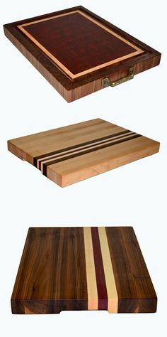 $65-$350 cutting boards. Too poor to buy cheap! Quality products last decades. Who has the money to constantly replace worn out factory made items that break down after only a few months. Pay a little more and have it for generations! I'm Aaron and personally design and handcraft all items on goddardwoodworking.com #giftidea #giftsforher #quoteoftheday #cookingtips #deals #sale #house #homedecor #kitchendesign #quote #quotestoliveby #kitchen #food #mealprep #ideas #shopping #wooden
