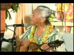 Kalena Kai / Lei Nani - YouTube