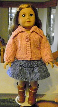 Ravelry: Project Gallery for patterns from GrandmaKnits
