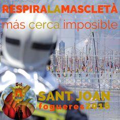 ¿Os gustaría disfrutar de la #Mascletà desde un lugar privilegiado, junto a la Bellesa del Foc y sus Damas de Honor? Ahora tenéis la oportunidad gracias al concurso de fotografía que pone en marcha la Concejalía de Fiestas, a partir del 30 de mayo. ¡Participa! #Fogueres2016 #FogueresAlacant #Alicante