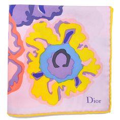 619510b3f 11 Best Dior Scarves images in 2017 | Christian dior, Silk Scarves ...