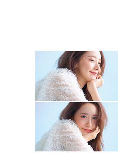 Sooyoung, Yoona Snsd, Girls Generation, Girls' Generation Taeyeon, Jessica Jung, Yuri, Instyle Magazine, Cosmopolitan Magazine, Im Yoon Ah