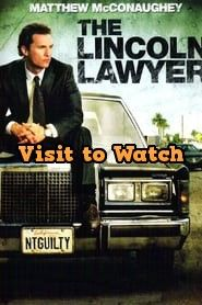 Hd The Lincoln Lawyer 2011 Film Completo Italiano Lincoln
