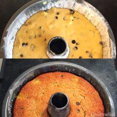 Νηστίσιμο Κέικ Πορτοκάλι Σοκολάτα Oatmeal, Pudding, Breakfast, Desserts, Food, Breakfast Cafe, Tailgate Desserts, Deserts, Essen