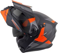 Best Adventure Motorcycle Helmet