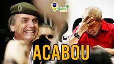 PT se despede do poder ao ver Bolsonaro disparar nas pesquisas