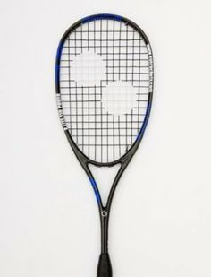 Eye X.Lite 110 Power Squash Racquet by Eye. $178.00. The Eye x.Lite 110 Power Squash Racquet had been designed to provide optimal power via its unique 12 main string bed pattern. Based off the original X.100 Control used by Joey Barrington. The x.Lite 110 Power squash racquet is geared for the intermediate to both the advanced and PSA player. Product Details Eye gives one-year warranty on all racquets. How are Eye racquets different? No heavy bumper strip Research shows tha...
