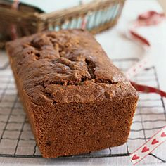 Healthy Pumpkin Bread - Cooking Light