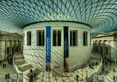A place want to go again:  British Museum (England). 'With five million visitors trooping through its doors annually, the British Museum in Bloomsbury is London's most popular tourist attraction. A vast and hallowed collection of artefacts, art and age-old antiquity, you could spend a lifetime here and still make daily discoveries (admission is free, so you could just do that, if so inclined).' http://www.lonelyplanet.com/england/london/sights/museum/british-museum