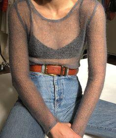 Гардероб 2020: силуэты, вещи, сочетания – Woman Delice Fashion Outfits, Womens Fashion, Fashion Tips, Fashion Trends, Summer Outfits, Cute Outfits, Summer Clothes, Knitwear Fashion, Denim Trends