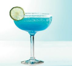 Blue Margaritas | Food Recipes