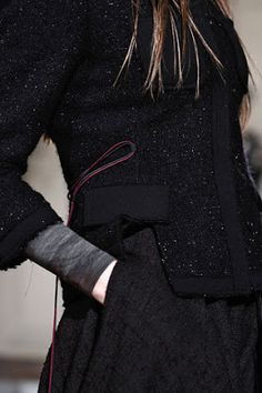 Cool Chic Style Fashion: Fall Winter collection runway 2013 - 2014