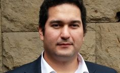 Diego Arenas Contreras. Consultor Freelance en Business Intelligence y Data Mining