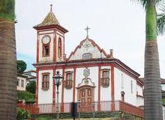 Diamantina, Minas Gerais