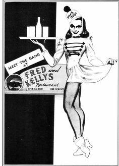 Fred&Kellys