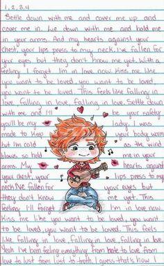 Trendy Quotes Song Ed Sheeran Kiss Me Kiss Me Ed Sheeran, Ed Sheeran Quotes, Ed Sheeran Lyrics, Ed Sheeran Love, Song Quotes, New Quotes, Music Quotes, Kiss Me Lyrics, Music Lyrics