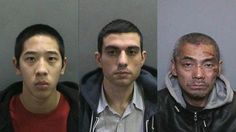 Three inmates escapted from O.C. Jail