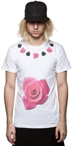 PIZ12 t-shirt Julia