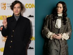 Versailles' gay, cross dressing prince reveals the truth about life in…
