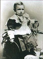 Babe Ruth (baseball player)