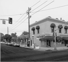 100 South Broadway, Denver :: Western History