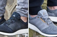 adidas pure boost 2 on feet - Google Search
