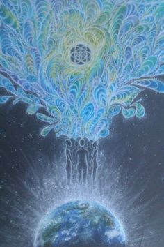 An Exploration of the Seven Wheels, Meditation, Buddhism, Spirituality, and the Human Energy Field Spiritual Path, Spiritual Awakening, Visionary Art, Love And Light, Sacred Geometry, Mother Earth, Trippy, Buddhism, Psychedelic