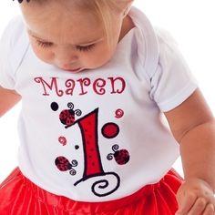 Another cute shirt idea