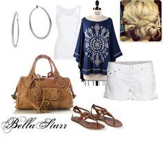 """""""Untitled #64"""" by bellastarr on Polyvore"""