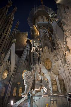 BARCELONA | la Sagrada Família | En construcció - Page 206 - SkyscraperCity