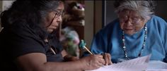 Meet Marie Wilcox, an 81-year-old great-grandmother and the last fluent speaker of the Wukchumni language. The Wukchumni are believed to have numbered 50,000 before colonizer contact, but there are now only 200 people left living in the San Joaquin Valley of California. Their language has been slowly dying out with the generations, but Marie has ...