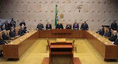 Tudo por Brasília!: STF fatia principal inquérito da Lava Jato, e Lula...