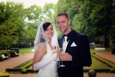Hochzeit Sarah & Dennis - Sascha Drömer