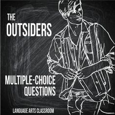 The Outsiders question for an essay. Help!?