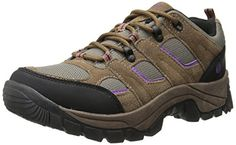 Northside Womens Monroe Low Hiking Shoe >>> Find out more about the great  product