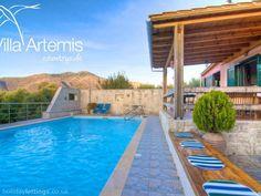 Villa Artemis - TripAdvisor