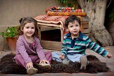 Lookbook   Risata - Ropa Infantil