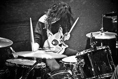 Eléctricos Asesinos - Paula Perrella - Rock - Rock Mafia - Rock Hipster - por Dani Guevara