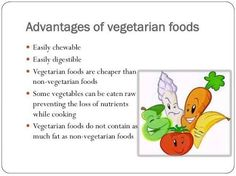 By eating many fruits and vegetables in place of fast food and junk food, people could avoid obesity. Vegetarian Cooking, Vegetarian Recipes, Best Vegetarian Restaurants, Vitamin A Foods, Cheap Meals, Fruits And Vegetables, Junk Food, Healthy Tips